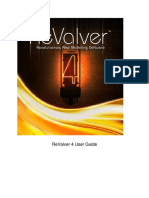 Reva Lver 4 User Guide