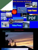 8 Wind Turbine Lecture NC