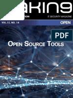 Hakin9 Open - Open Source Tools