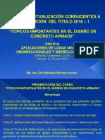 Tema 2 -Sesiones 4, 5, 6 (06, 12 y 19 de Mayo) - Losas Bidireccionales Revnasa 19-05-18 - Copia