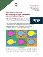 Genoma Rodaballo CSIC