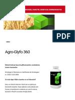 Agro Glyfo