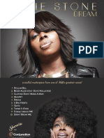 Digital Booklet - Angie Stone - Dream