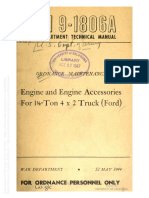 TM9-1806A FORD G8T 1944