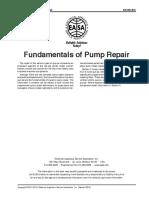 PumpRepair Overview 0813