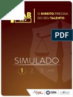 184445184350CERS - SIMULADO 1 - OAB XXV - v4.pdf