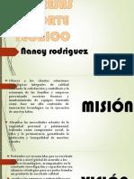 EMPRESAS DE SOPORTE TECNICO