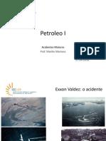 ACIDENTES _MAIORES _INDUSTRIA DE PETRÓLEO
