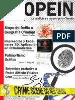 CONSUMO CRÓNICO DE SUSTANCIAS E INIMPUTABILIDAD