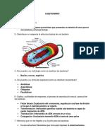 Cuestionario Micro
