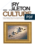 Terry Eagleton - Culture (2016, Yale University Press)