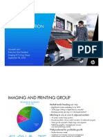 Leading the digital print transformation