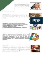 RAMAS DE LA CIENCIA SOCIAL