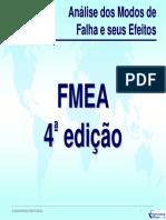 FMEA 4ª Edição_Mudanças