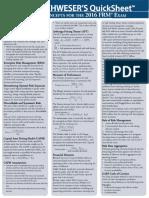 2016FRMPart1QuickSheet.pdf