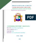 CONFEDERACION PERU BOLIVIA.docx