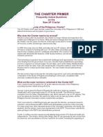 The Charter Primer