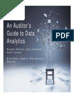 2013_may_raleigh iia presentation_data analysis.pdf