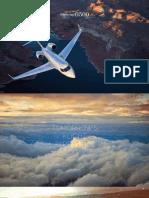 Gulfstream G500 Brochure