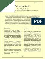 Revista de Ciencias 2016 6 Entrelazamiento