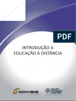 2 Introducao a Educacao a Distancia