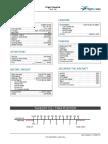 A319X Flight Checklist