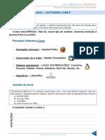 Resumo 808605 Jeferson Bogo 24151050 Informatica 2016 II Aula 18 Linux Software Livre II