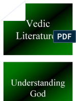 Vedic Literatures What Are They [Compatibility Mode]