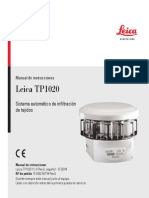 Leica TP1020 IFU 3v0G Es(1)