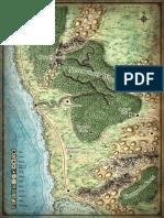 D&D 5E - Starter Box Set - Maps