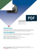 Soporte Motor Es A46E9917