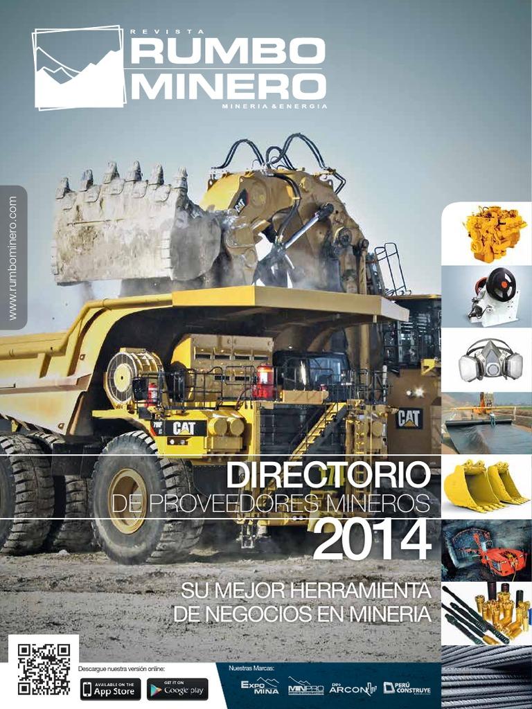 Rumbo Minero edicion 76 d0d465c1853