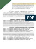 Copia de Categorizacion Hogares Informe Junio 2018 Final