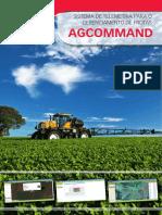 Agcommand -Gps