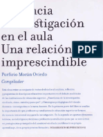libro docencia - investigación