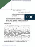 28447-25741-1-PB El Contrato de Mutuo Con Interes y El Anatocismo