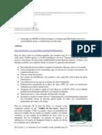 Análisis de la Base de Datos Avibase