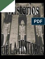 Los Misterios de La Cueva de Los Tayos - Anonimo