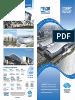 Lysaght Flex-lok Brochure