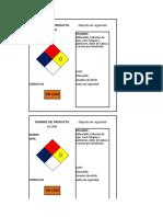 ANEXO 5- Etiqueta de Seguridad ACPM