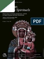 Caribbean Concerts Spirituels Fond. Cini