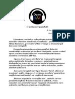O scrisoare pierduta.pdf