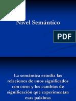 sesión 7 semántica
