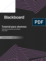 Tutorial Alumnos Blackboard 2018