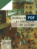 Niños y Púberes. La Dirección de La Cura - Liliana Donzis