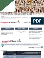 Fractures Francaises 2018