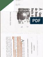 A Geopolítica Do Brasil e a Bacia Do Prata - Leonel Itaussu Almeida Mello - CAP. 1