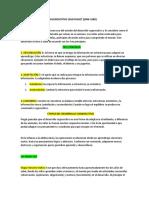 Teoría Del Desarrollo Cognoscitivo Jean Piaget