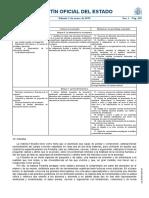 Real Decreto 1105:2014, de 26 de diciembre, por el que se establece el currículo básico de la Educación Secundaria Obligatoria y del Bachillerato. (arrastrado)