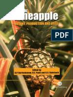 D P Bartholomew, R E Paull, K G Rohrbach - The Pineapple_ Botany, Production and Uses (2002, CABI).pdf